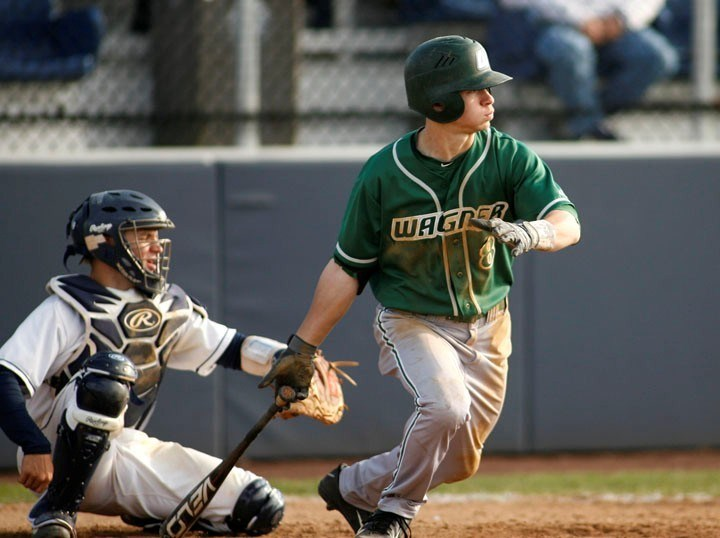 Baseball - Wagner College Athletics