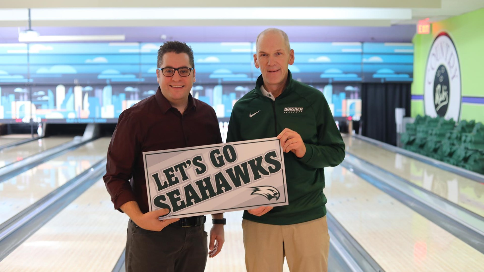 Bowling - Wagner College Athletics