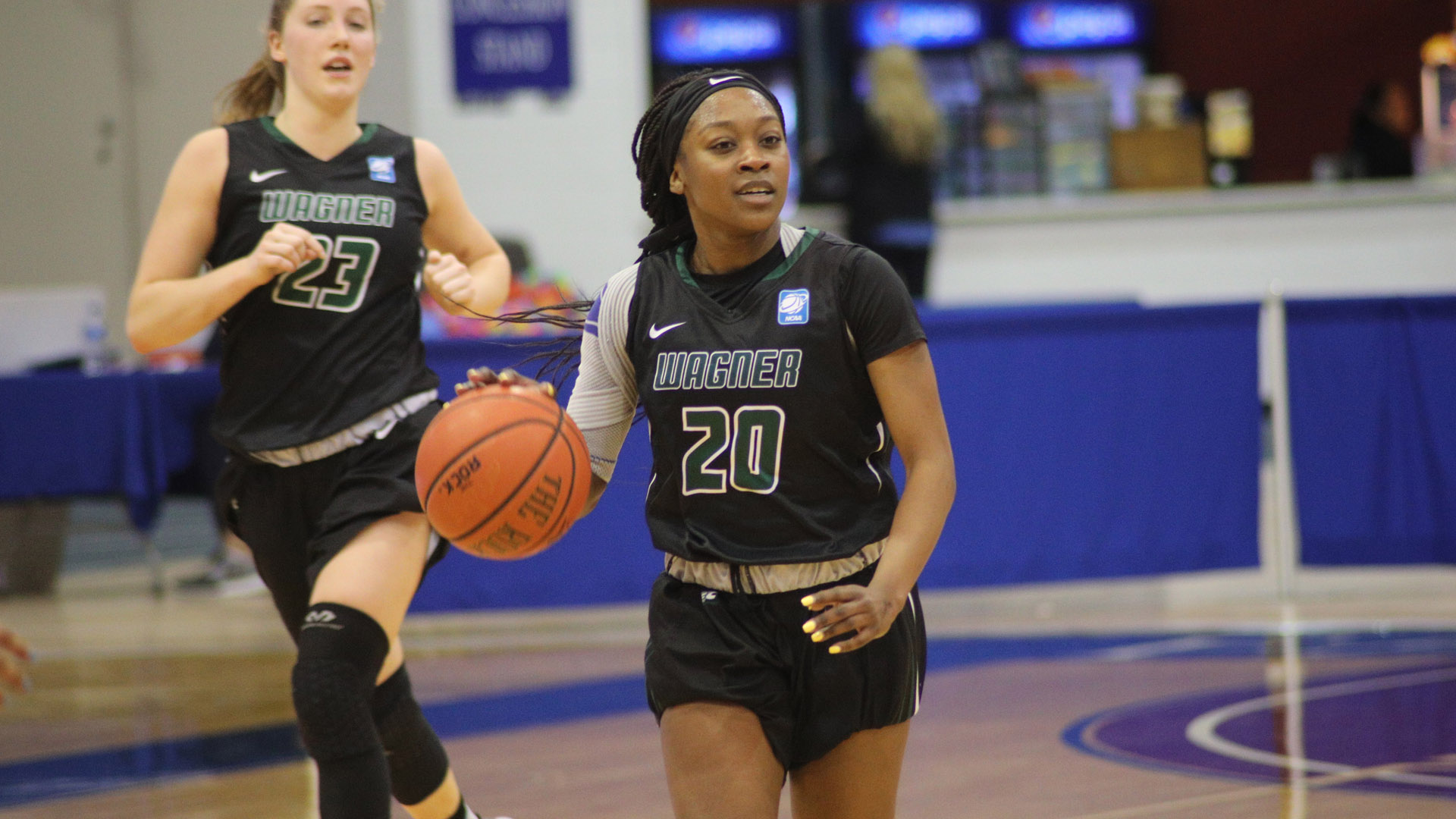 Women's Basketball - Wagner College Athletics