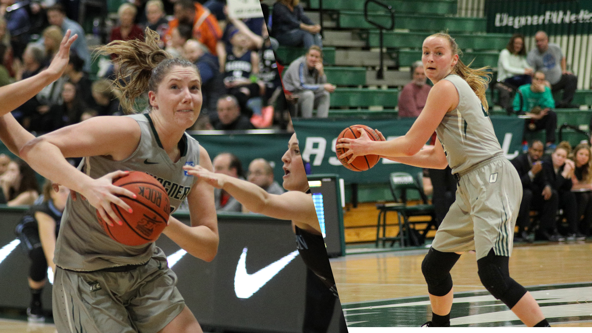 e1c44970f68e Taylah Simmons Named NEC Most Improved Player And Second Team All ...